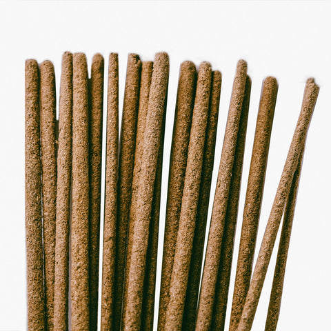 California Desert Piñon Campfire Incense