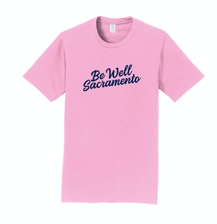 Be Well T-Shirt
