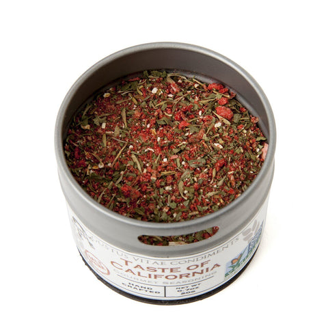 Taste of California Spice Blend