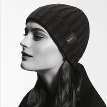 Load image into Gallery viewer, Borsalino/Cashwool knitting cap-3 colors - OBEIOBEI