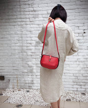 Load image into Gallery viewer, Campomaggi/Red Box bag - OBEIOBEI