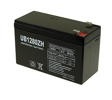 12 Volt 8 AH Battery (S100, S200, S300)
