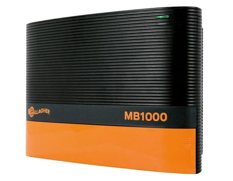 Gallagher MB1000 Charger