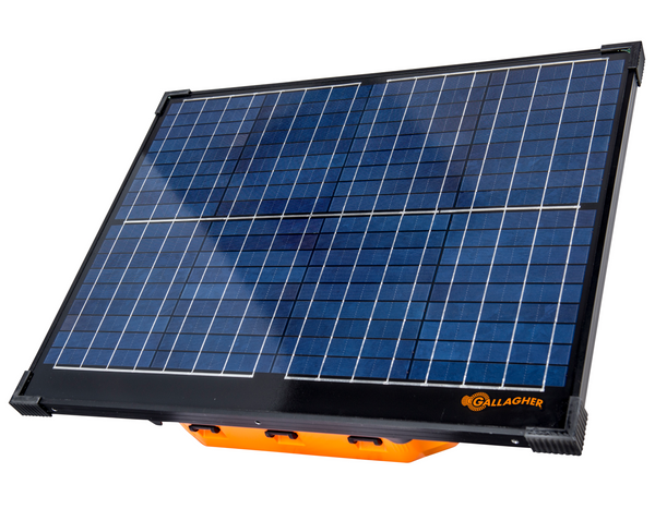 Gallagher S400 Solar Fence Charger Energizer Gallagher