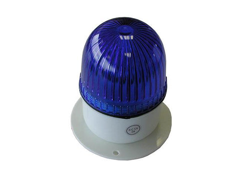 i Series Blue Strobe Light Alarm - Gallagher Fence