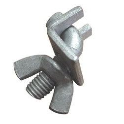 Joint Clamp (L Shape) Wing Nut - Gallagher Fence
