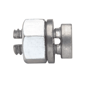Split Bolt Wire Connector - Gallagher Fence