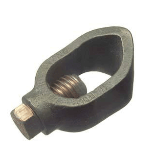 Ground Rod Clamp - Gallagher Fence