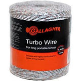 "Turbo Wire - 3/32"" Thick - Gallagher Fence - 1"