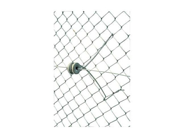 Chain Link Offset W Porcelain Insulator 12 Quot Gallagher