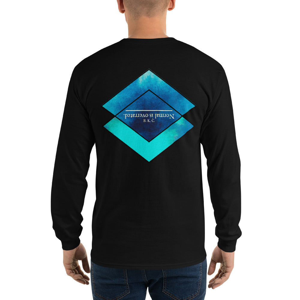 Normal is Overrated Longsleeve