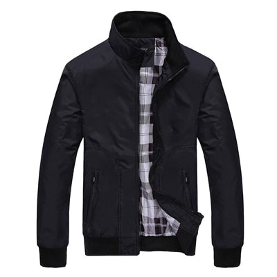 DIMUSI Mens Pilot Bomber Jacket Male Fashion Baseball Hip Hop Streetwear Coats Men Slim Fit Windbreaker Coat Brand Clothing 4XL