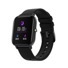 Load image into Gallery viewer, Makibes P8 1.4 inch Newest Design Smart Watch Men Full Touch Fitness Tracker Blood Pressure Smartband Clock Smartwatch for GTS