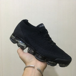 running shoes for men 2.0 vapormax moc breathable full air cushion high elastic sports outdoor colorful BIG max size