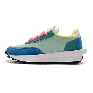 MQMY Sell like hot cakes sacai ldv ld waffle men women sneakers The high quality Shock absorption portable running shoes fashion