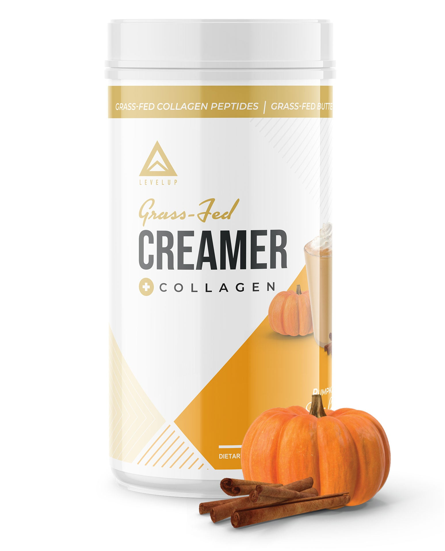 Grass-Fed Keto Creamer