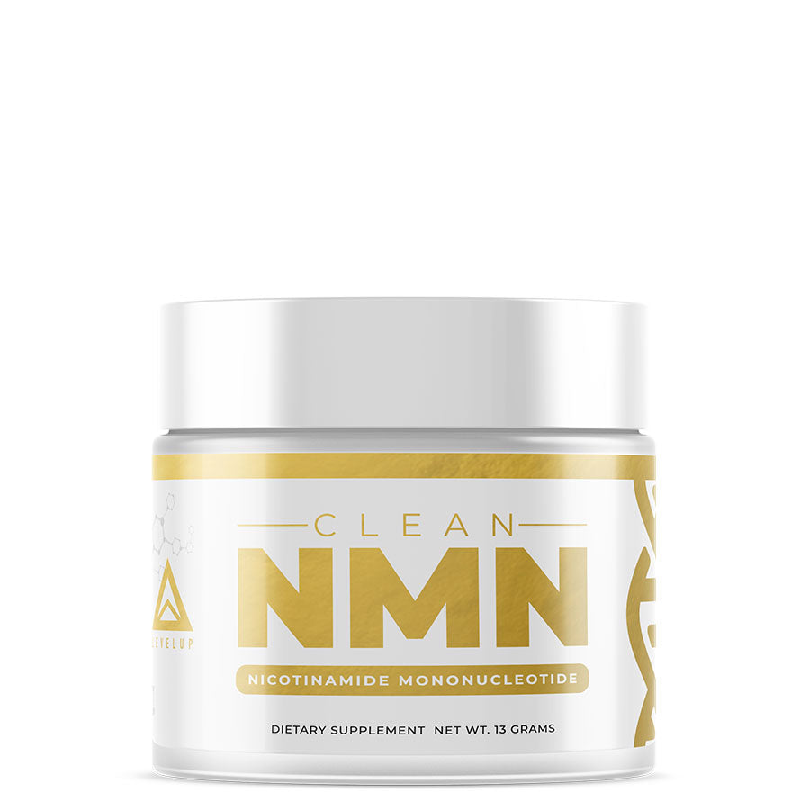 Levelup Clean NMN powder