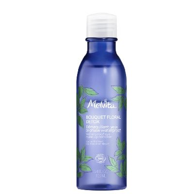 Demaquillant Yeux 100Ml