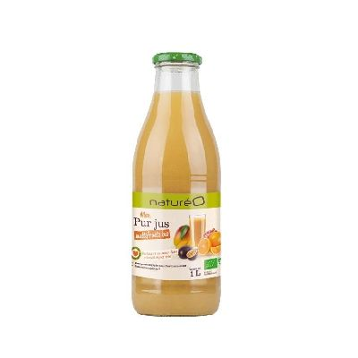 PUR JUS MULTIFRUITS 1L