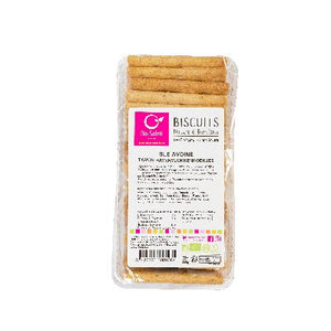 BISCUITS EPEAUTRE ABRICOT 250G