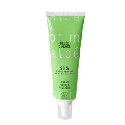 GELEE D'ALOE 125ML
