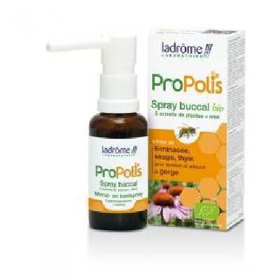 Propolis Spray Buccal 30Ml