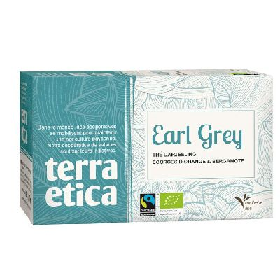 THE EARL GREY 36G