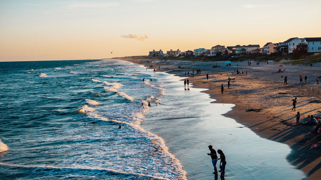 Ultimate Outer Banks Bucket List Of Things To Do Obx Stuff