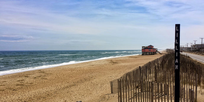 Outer Banks Ocean Safety, Lifeguard Locations and Public Beach Accesses