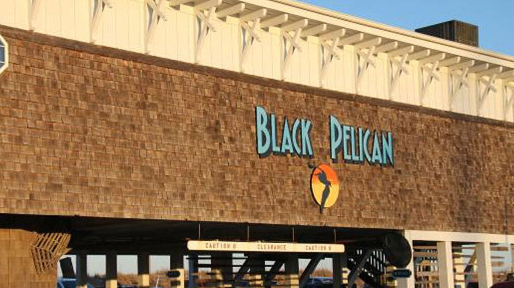Black Pelican Restaurant in Kitty Hawk, NC