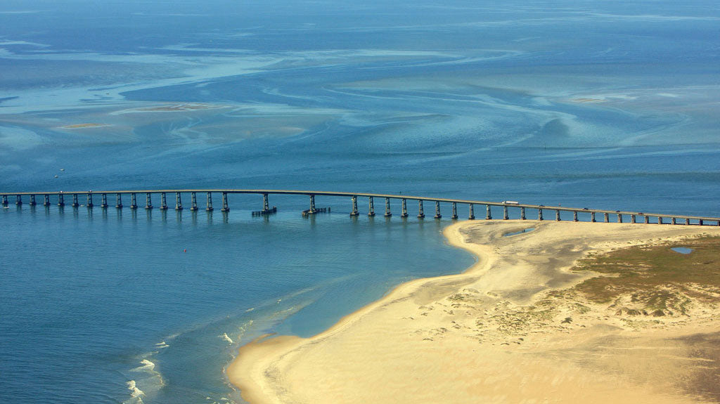 Oregon Inlet Outer Banks NC