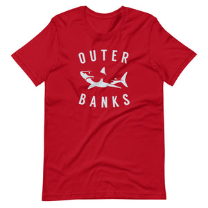 Outer Banks Shark T Shirt
