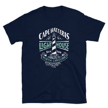 Load image into Gallery viewer, Cape Hatteras Lighthouse T Shirt