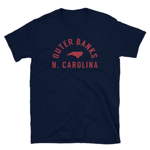 Outer Banks Arch T Shirt