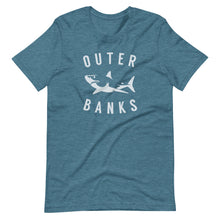 Load image into Gallery viewer, Outer Banks Shark T Shirt