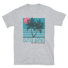 Load image into Gallery viewer, Outer Banks Retro Vacation T Shirt