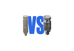 How To Choose The Right Nozzle For You
