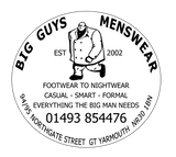 Big Guys Menswear
