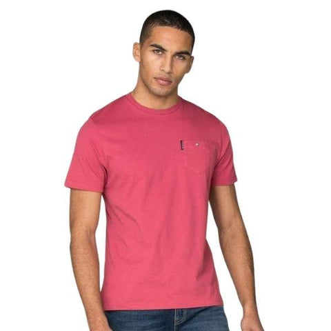 Ben Sherman Spade Pocket T-Shirt - Big Guys Menswear