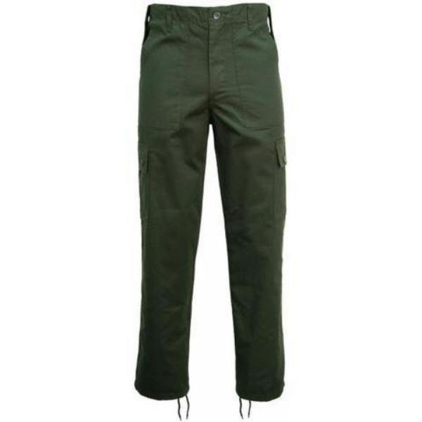 Game Cargo Trousers - 3 Standard colours