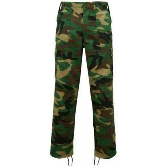 Game Cargo Trousers - 2 Camo colours