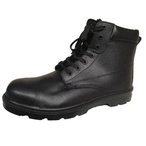 Grafters Safety Boots - Big Guys Menswear