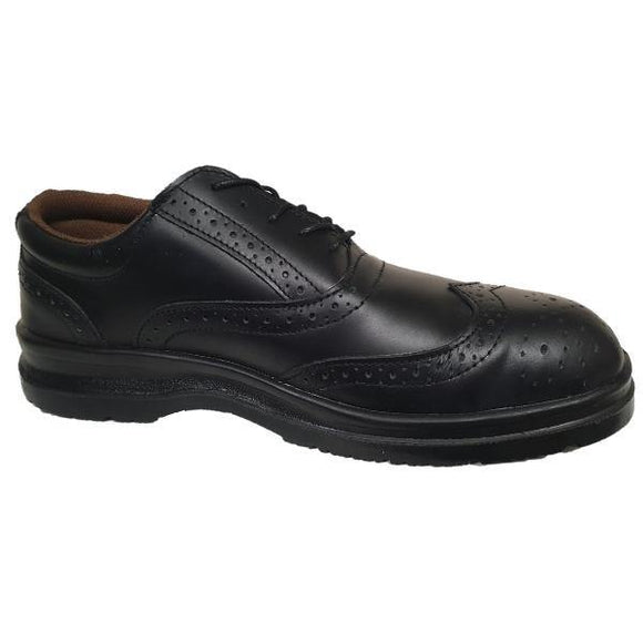 Grafters Uniform Safety Shoes