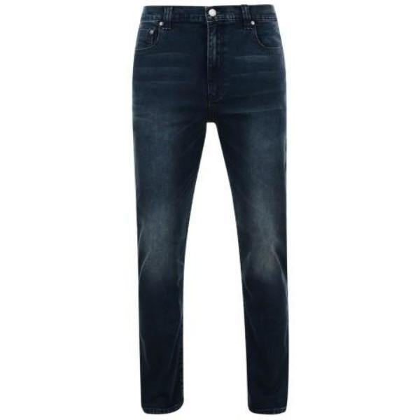 Kam Regular Fit Stretch Jeans