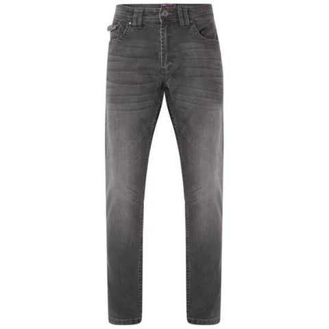 Kam Stretch Fashion Jeans - Available in 2 colours - Big Guys Menswear
