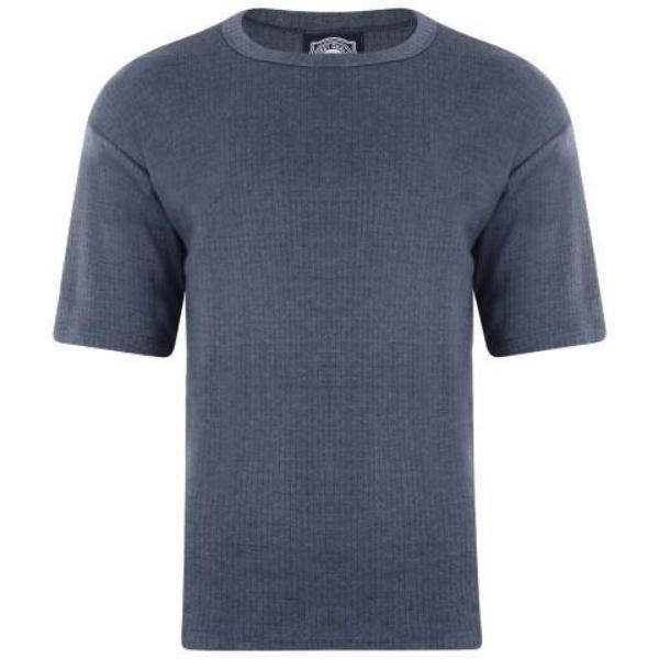 Kam Thermal T-Shirt - Big Guys Menswear