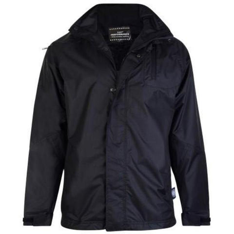 Kam Waterproof Lightweight Rain Jacket - Big Guys Menswear