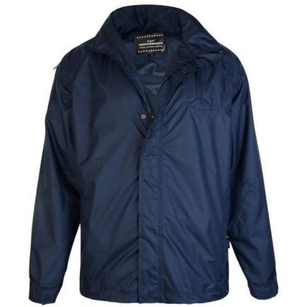 Kam Waterproof Lightweight Rain Jacket