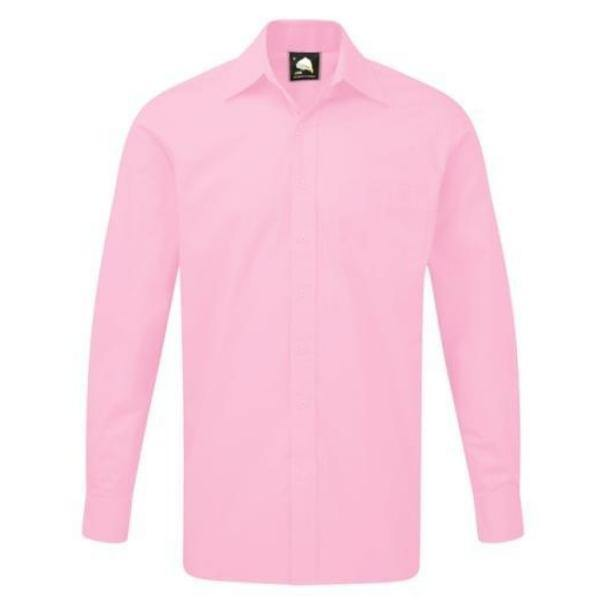 Orn Manchester Premium Long Sleeved Shirt