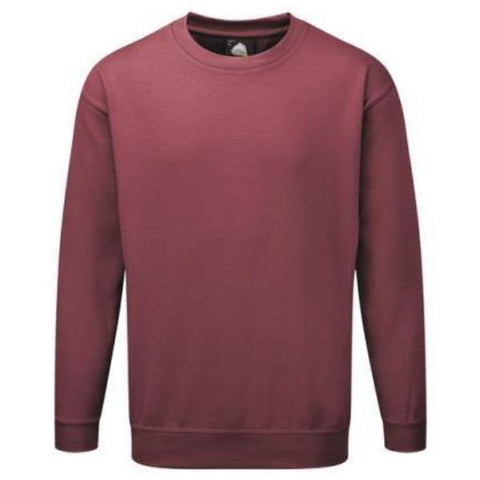 Orn Premium Kite Sweatshirt - Big Guys Menswear